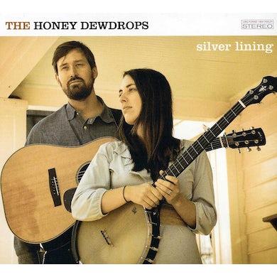 Honey Dewdrops SILVER LINING CD