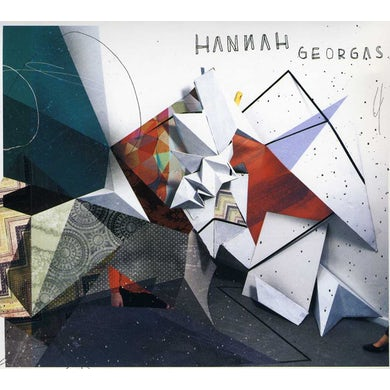 HANNAH GEORGAS CD