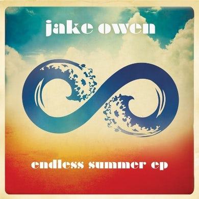 Jake Owen ENDLESS SUMMER CD