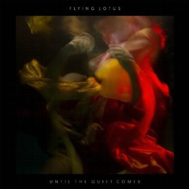 Flying Lotus UNTIL THE QUIET COMES Vinyl Record
