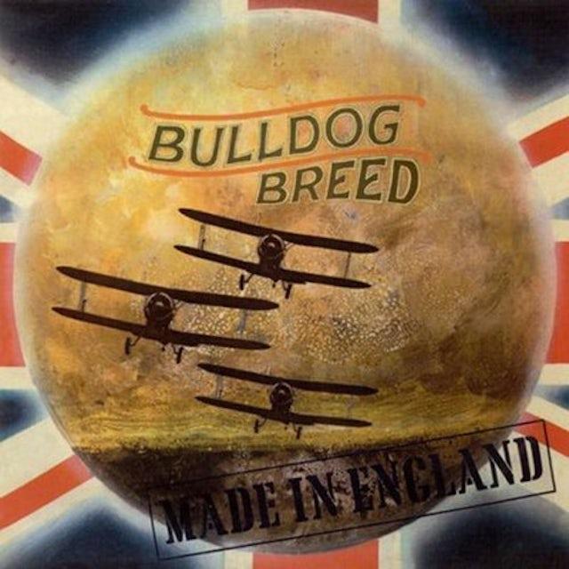 Bulldog Breed MADE IN ENGLAND CD