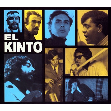 KINTO: THE COMPLETE COLLECTION CD
