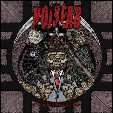 Noisear TURBULENT RESURGENCE CD