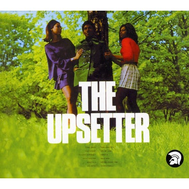 The Upsetters UPSETTER CD