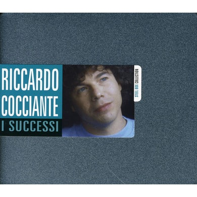 Riccardo Cocciante CD