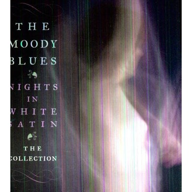 The Moody Blues NIGHTS IN WHITE SATIN: COLLECTION CD