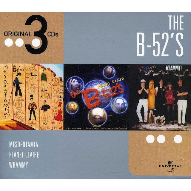 The B-52's CD
