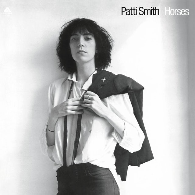 Patti Smith HORSES CD