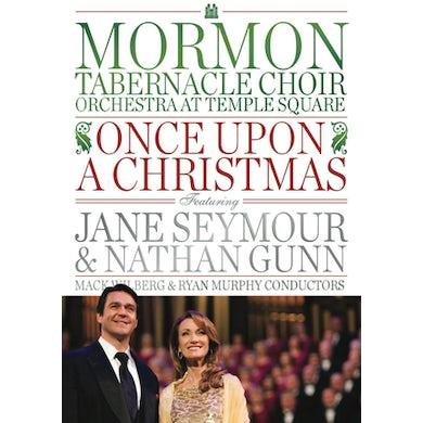ONCE UPON A CHRISTMAS Blu-ray