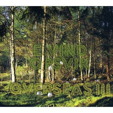 Eivind Opsvik OVERSEAS III CD