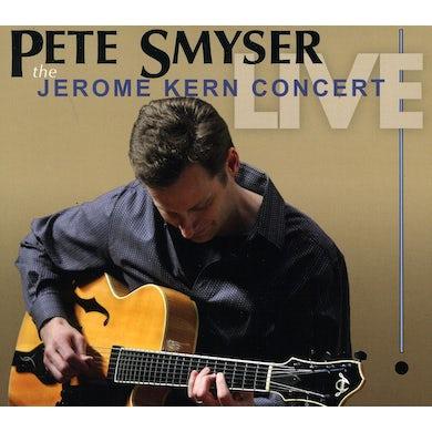 JEROME KERN CONCERT LIVE CD