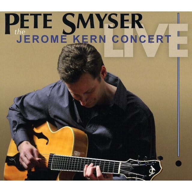 Pete Smyser