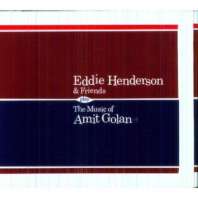 Eddie Henderson CD