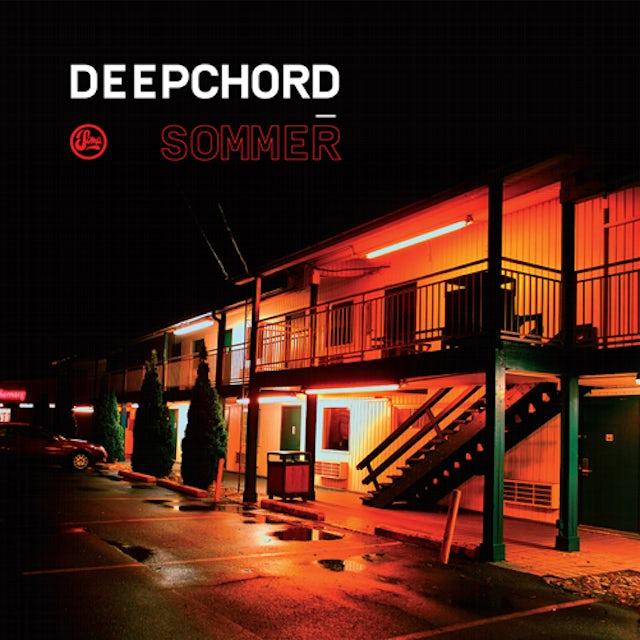Deepchord SOMMER CD