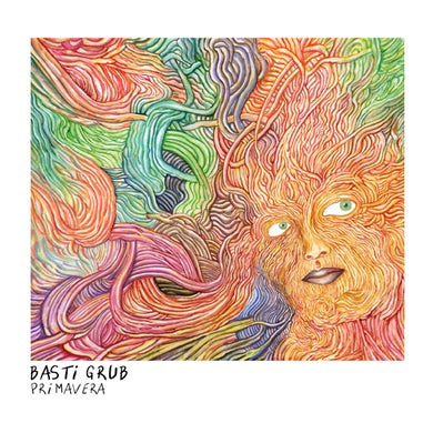 Basti Grub PRIMAVERA CD