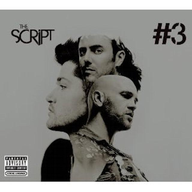 The Script #3 CD