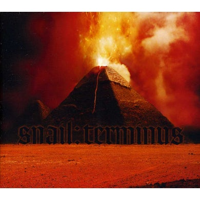 Snail TERMINUS CD