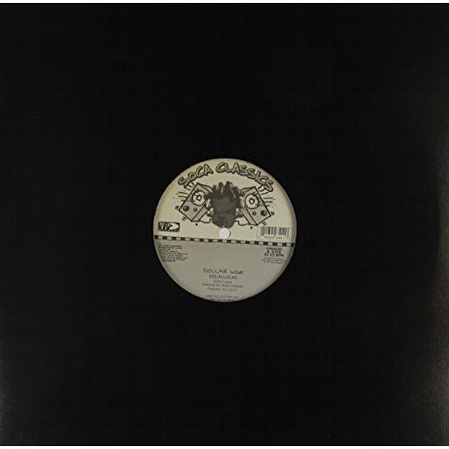 Krosfyah PUMP ME UP Vinyl Record