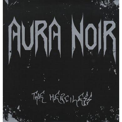 Aura Noir MERCILESS Vinyl Record