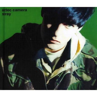 Aztec Camera STRAY CD