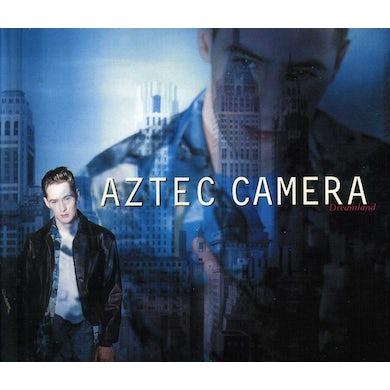 Aztec Camera DREAMLAND CD
