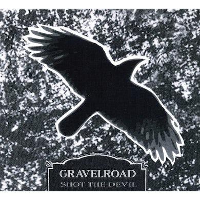 Gravelroad SHOT THE DEVIL CD