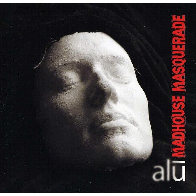 Alu MADHOUSE MASQUERADE CD