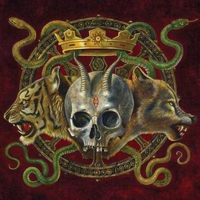 Weapon EMBERS & REVELATIONS Vinyl Record