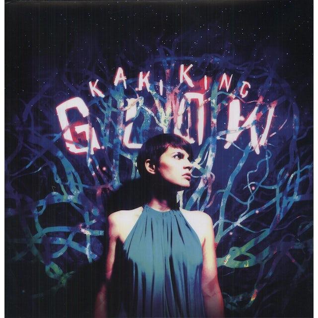 Kaki King GLOW Vinyl Record