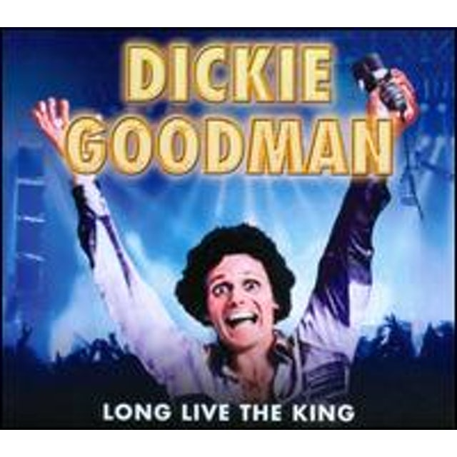 Dickie Goodman