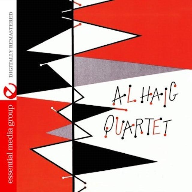Al Haig QUARTET CD