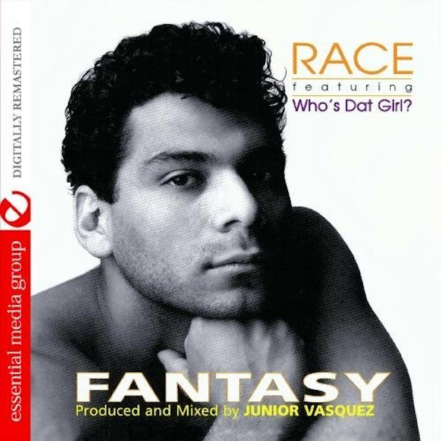 Race FANTASY CD