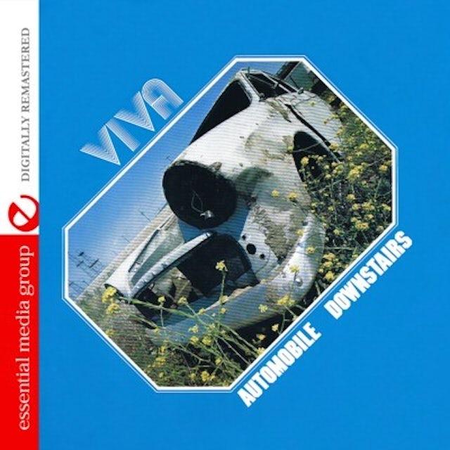 Viva AUTOMOBILE DOWNSTAIRS CD