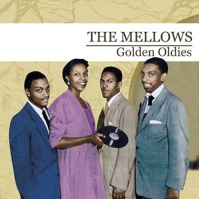 Mellows GOLDEN OLDIES CD