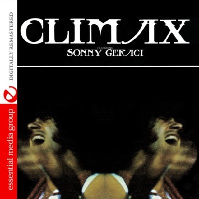 Climax FEATURING SONNY GERACI CD