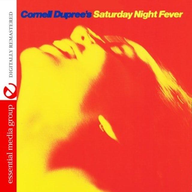 Cornell Dupree SATURDAY NIGHT FEVER CD