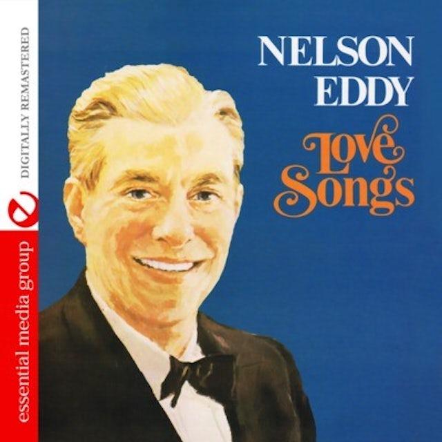 Nelson Eddy LOVE SONGS CD