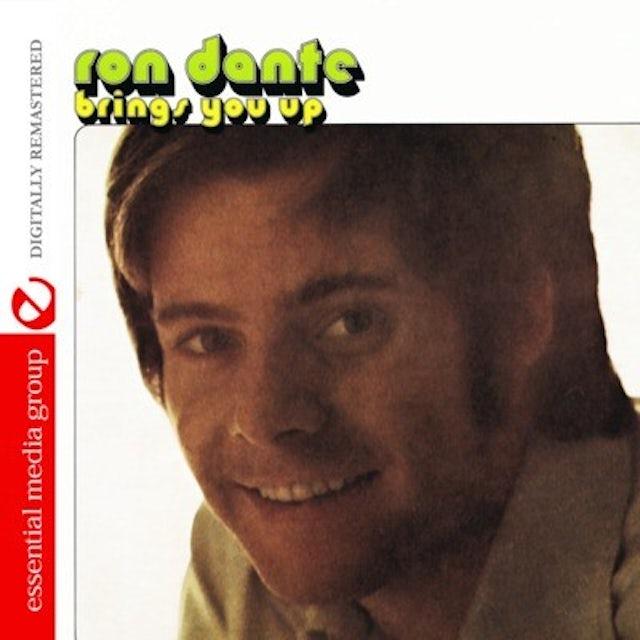 Ron Dante BRINGS YOU UP CD