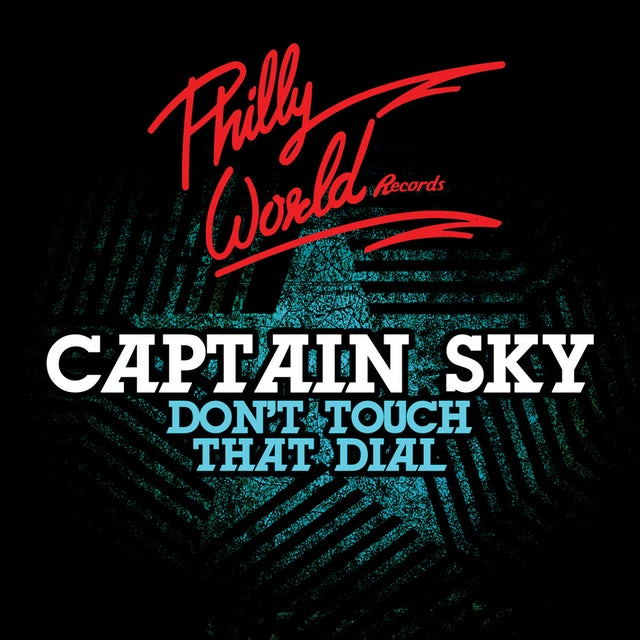 Captain Sky DON'T TOUCH THAT DIAL CD