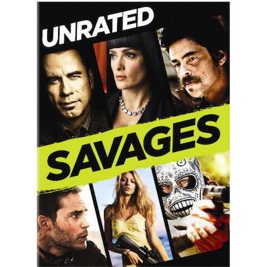 SAVAGES DVD