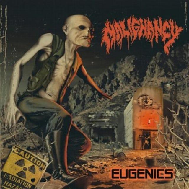 Malignancy EUGENICS CD