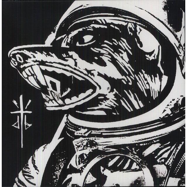 Dog Blood NEXT ORDER / MIDDLE FINGER Vinyl Record