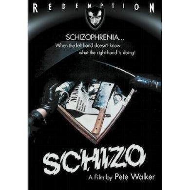 SCHIZO DVD