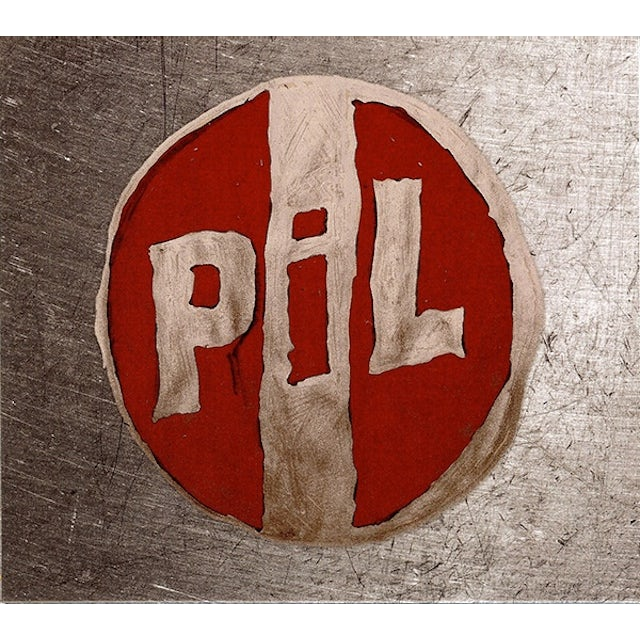 Public Image Ltd OUT OF THE WOODS / REGGIE SONG Vinyl Record