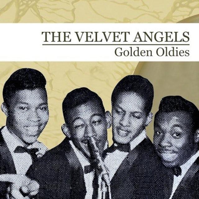 GOLDEN OLDIES: THE VELVET ANGELS CD