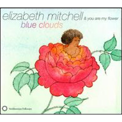 BLUE CLOUDS CD