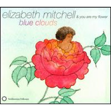 Elizabeth Mitchell BLUE CLOUDS CD