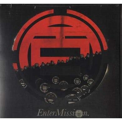 ENTERMISSION Vinyl Record