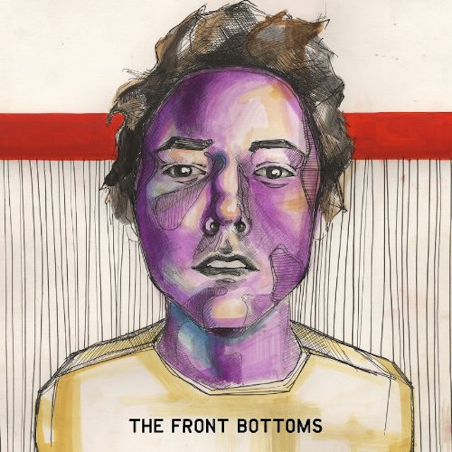 The Front Bottoms Vinyl Record