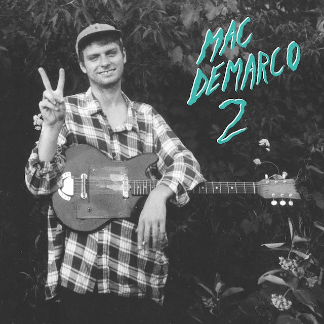 Mac Demarco 2 Vinyl Record
